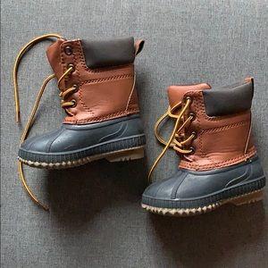 Baby Gap Snow Boots